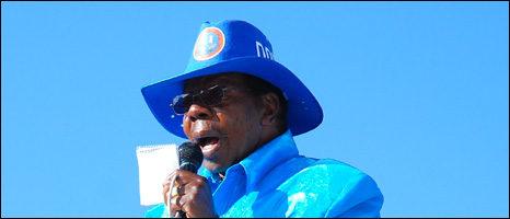 Bingu wa Mutharika
