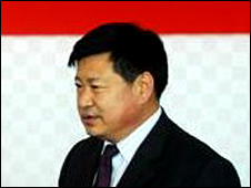 Chinese local government official Shao Liyong