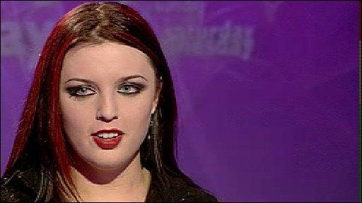 Georgina  Bailie