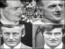 Trident victims