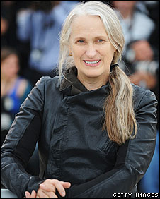 jane campion an angel at my table