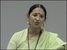 Renu Pathak