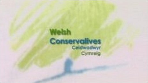 Welsh Conservatives logo