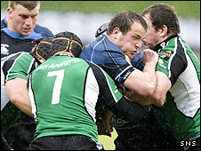 Glasgow v Connacht