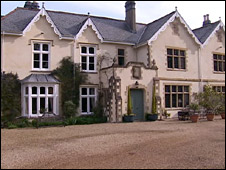 Steen house