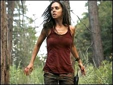 Eliza Dushku in Dollhouse