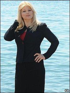 Donna D'Erico