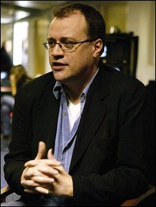 Russell T Davies