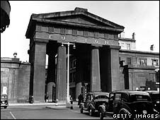 The Euston Arch