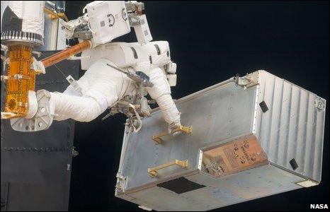 Hubble Space Telescope (Nasa)