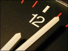 Clock, BBC