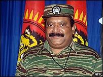 زعيم نمور التاميل