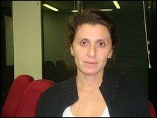 Allesandra Ribeiro