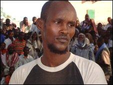 Mohamed Omar Ismail