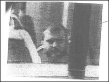 Mohammad Sidique Khan in a surveillance picture