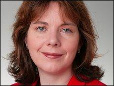 Claire Ward