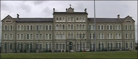 Artane Industrial School