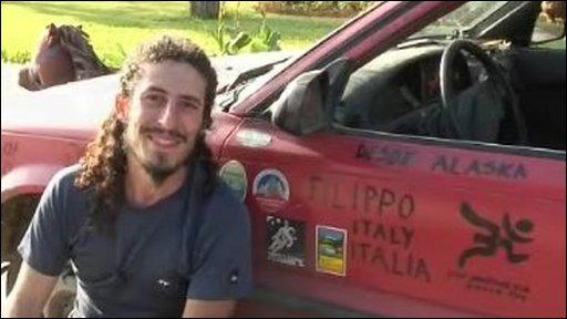 Filippo Dattola