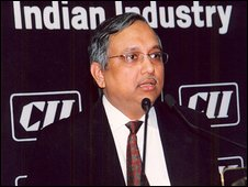 Chandrajit Banerjee, Director General, Confederation of Indian Industry