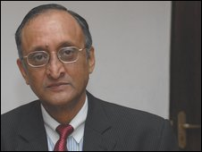 Dr Amit Mitra , Federation of Indian Chambers of Commerce & Industry