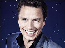 John Barrowman Drag John barrowmanJohn Barrowman Drag