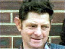 Reginald Baker was tortured to death