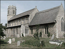 St Nicholas Church, Potter Heigham, Norfolk (Photo: Simon Knott)