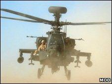 WAH-64 Apache
