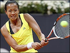British number one Anne Keothavong