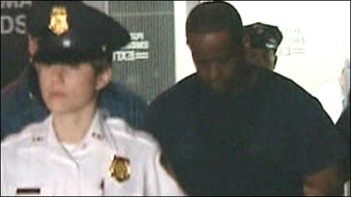 Arrest are made in New York
