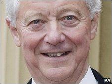Sir Peter Viggers