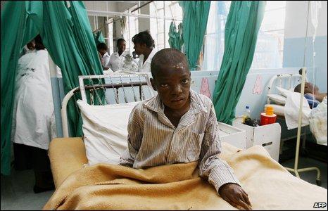Hospital, Harare