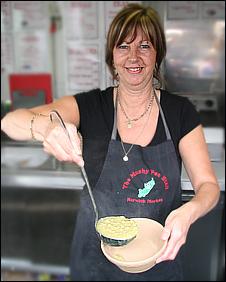 Anita Adcock