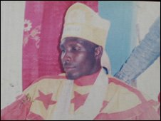Government Tompolo