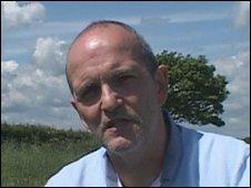 Nigel Cook