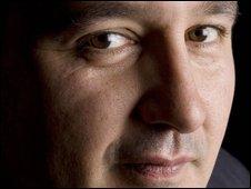 Peter Florence (Pic Daniel Mordzinski)
