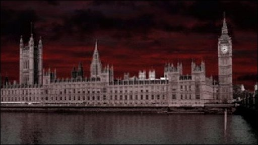 House of Commons graphiic