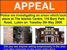 Poster appeal