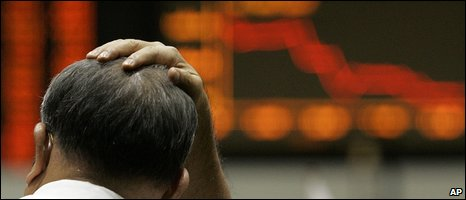 Stock trader, AP