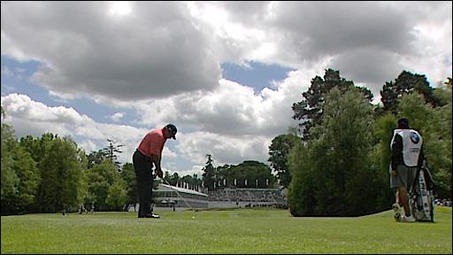 PGA Championship highlights