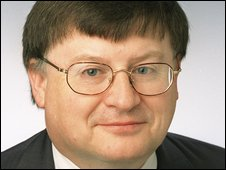 Ian McCartney MP