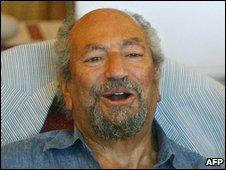 Saad Eddin Ibrahim in 2006