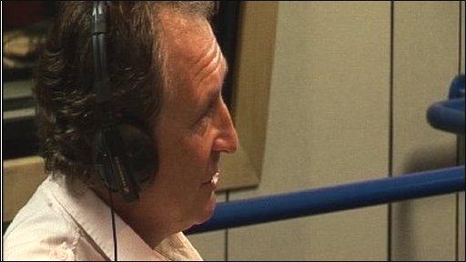 Burnley chief executive Paul Fletcher