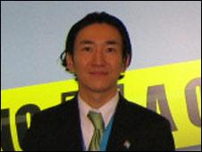 Jun Morikawa