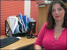Joanne Freer