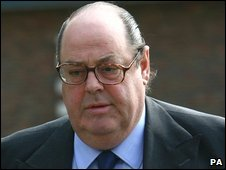 Nicolas Soames MP