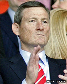 US tycoon Ellis Short