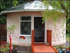 Eco classroom - Bute Cottage nursery