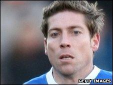 Nicky Southall