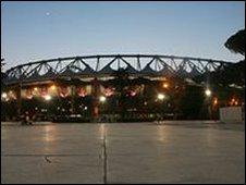 Olympic Stadium, Rome